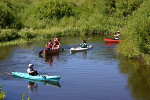 Read more about the article Little Deschutes Float Trip